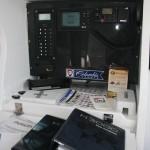 Carbon 32 Nav Station