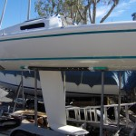 Carrera 290 New LP Topsides