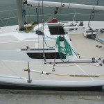 Carrera 290 New Rigging