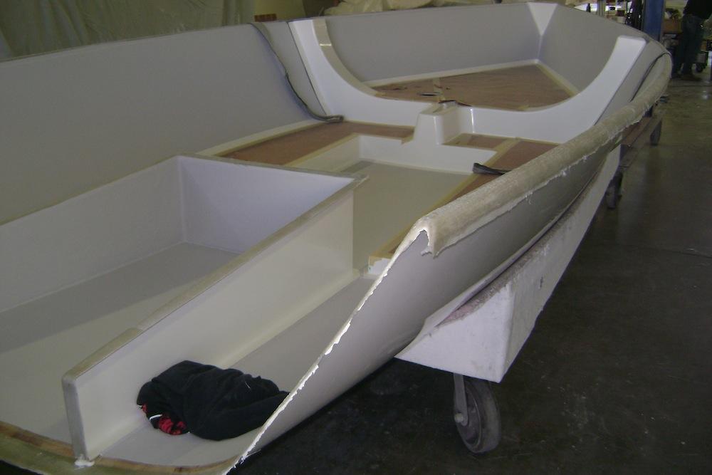 Ultimate 20 - Element Boat Works