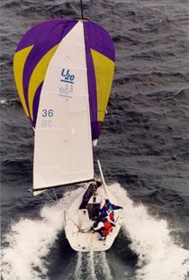 Ultimate20 Sailing