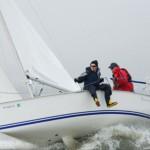 Ultimate 20 Sailing