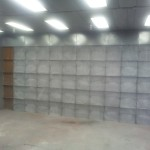 Our Spray Booth